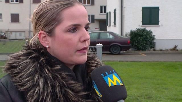 Rund zwei Drittel aller Steuereinnahmen von Aarburg fliessen gleich wieder in die soziale Wohlfahrt. SVP-Gemeinderätin Martina Bircher erläutert, wo ihrer Meinung nach das Problem liegt und was die Gemeinde diesbezüglich unternimmt.