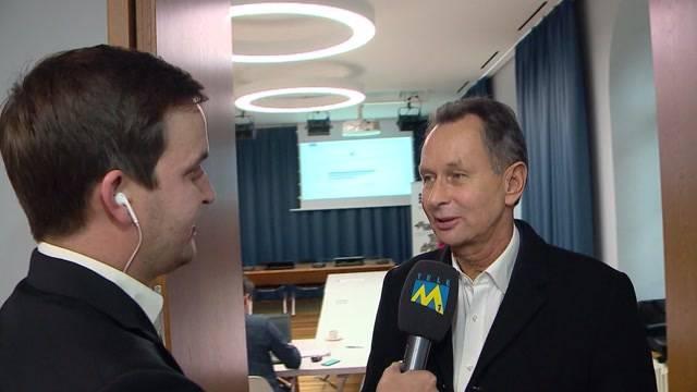 Philipp Müller im Interview