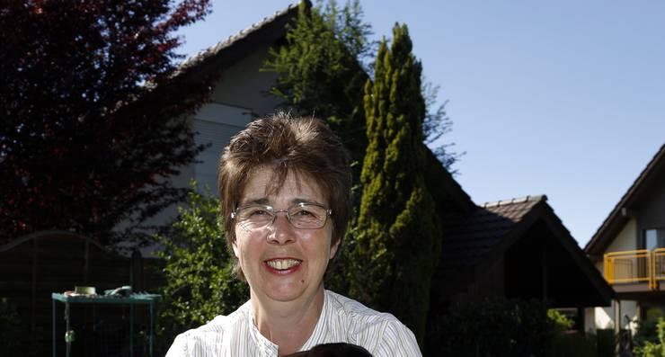 Brigitte Palacios