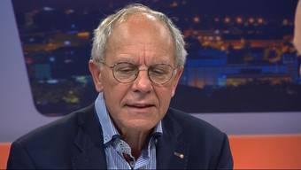 TalkTäglich mit Gerichtspsychiater Josef Sachs und Seelsorger Guido Ducret: «Man sollte nicht sofort nach einem Schuldigen suchen»