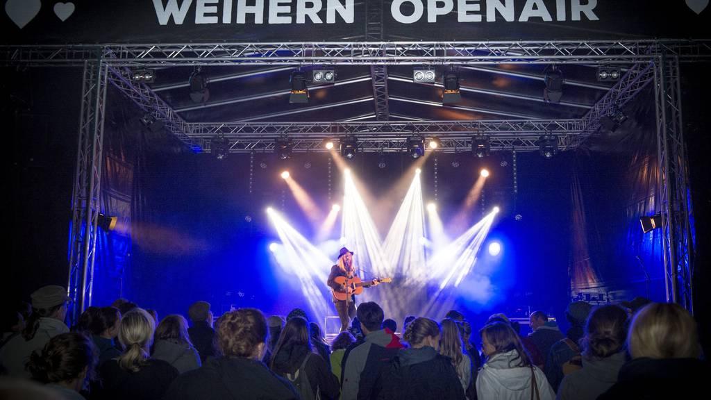 Die Stadt St.Gallen und «Nacht Gallen» haben das Heu nicht auf der gleichen Festivalbühne.