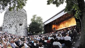 2015 soll das Festival wieder wie gewohnt stattfinden.