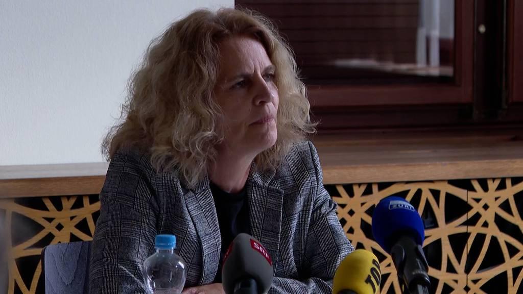 «Marsch fürs Läbe»: Zürcher Stadtrat bewilligt für 2021 erneut nur stehende Kundgebung