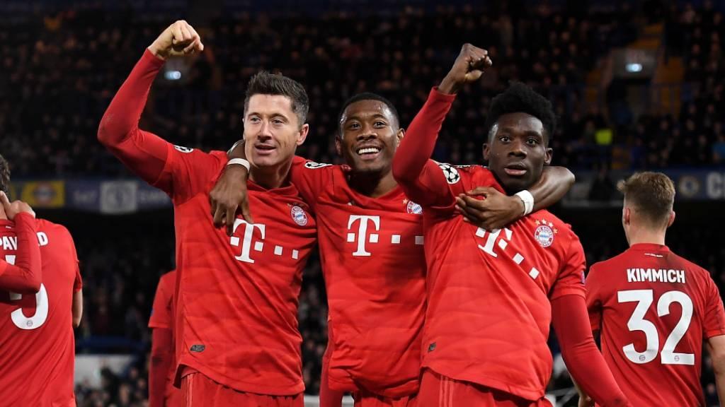 Bundesliga-Spieler zeigen sich mit Lohnverzicht solidarisch