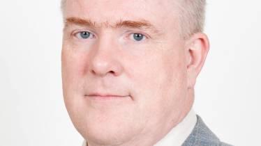 Martin Brönnimann wird Polizeichef der Stadt Baden