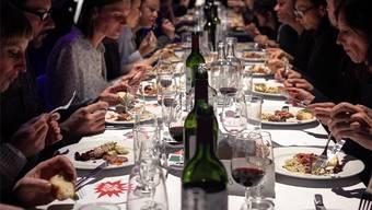 989  Gastrobetriebe zählt der Wirteverband aktuell in Basel-Stadt. (Themenbild)