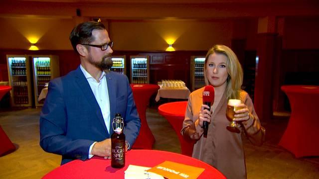 Beste Biere der Schweiz: Wie erhält man eine Swiss Beer Award-Auszeichnung?