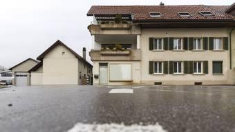 Die Kosten für die Renovation der Liegenschaft an der Schulhausstrasse wären zu hoch. (Archiv)