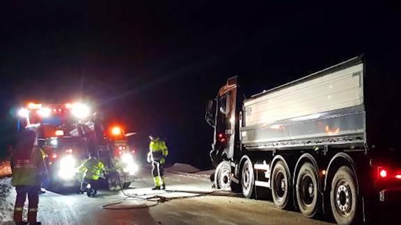 Verkehrsunfall in Schweden: Einer der sechs getöteten Schweizer ist aus dem Aargau