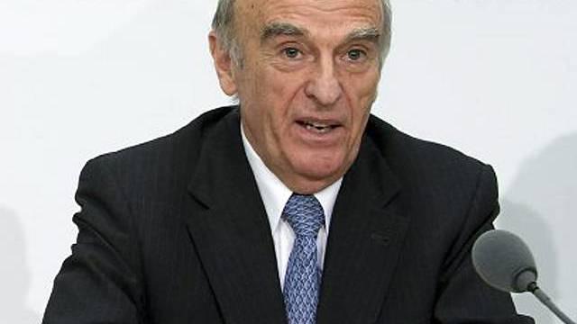 Hans-Rudolf Merz
