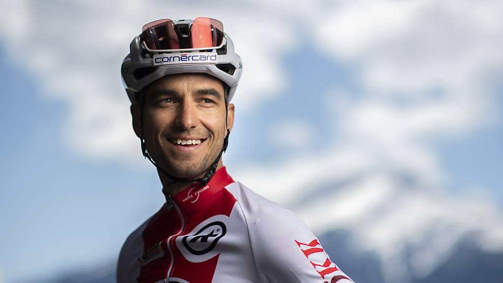 16 weitere Schweizer Athleten für Tokio selektioniert