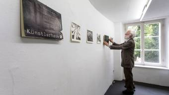 Künstlerhaus S11 «Die Schmiedengässler»