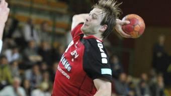 BSV-Spielmacher Thomas Hofstetter.