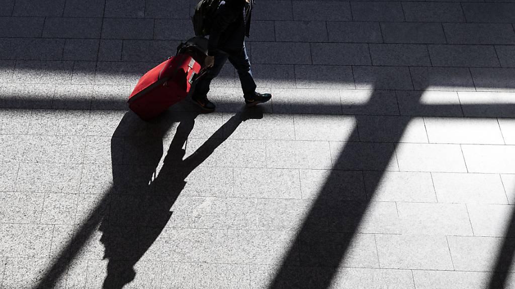 Flughafen Zürich erleidet im März erneut Passagiereinbruch