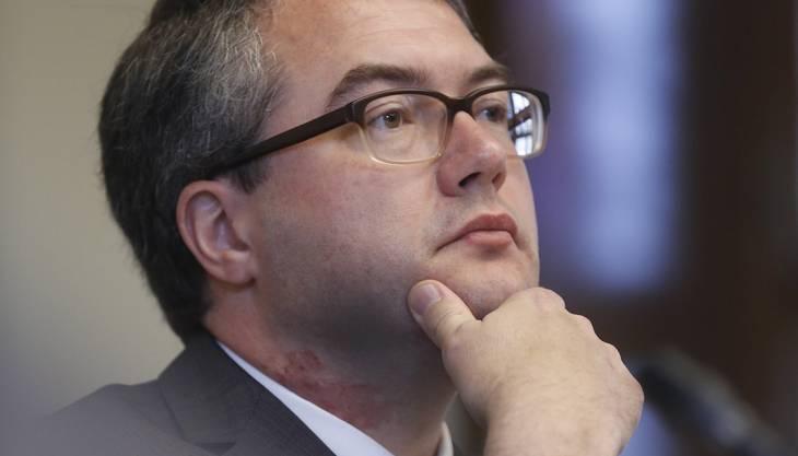 Bildungsdirektor Remo Ankli: «Eine Sonderregelung für das Schwarzbubenland würde Ungerechtigkeiten innerhalb des Kantons schaffen.»