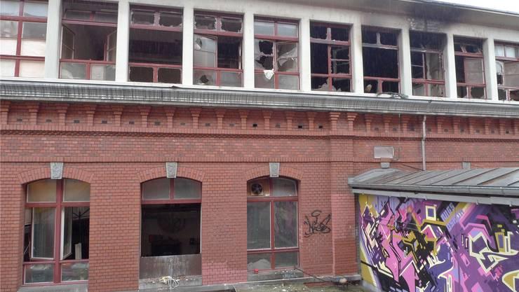 Rote Fabrik steckt in finanziellen Schwierigkeiten