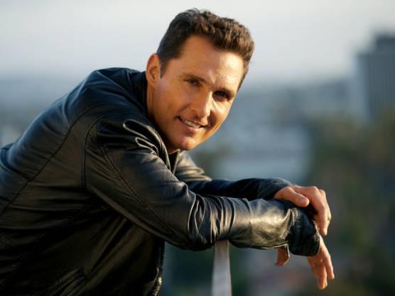 Matthew McConaughey (Archiv)