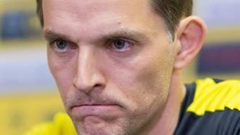 Thomas Tuchel musste wenige Wochen nach dem Bus-Attentat den BVB verlassen.