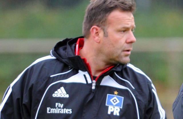 Patrick Rahmen arbeite von 2011 bis 2015 für den Bundesliga-Klub Hamburger SV.