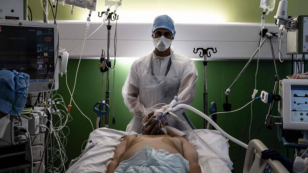 Impfpflicht gilt nun in Frankreich für bestimmte Berufsgruppen