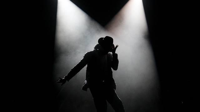 Der King of Pop lebt weiter (Archiv)