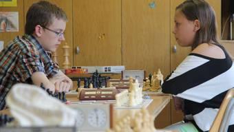 Solothurner Schach-Nachwuchs