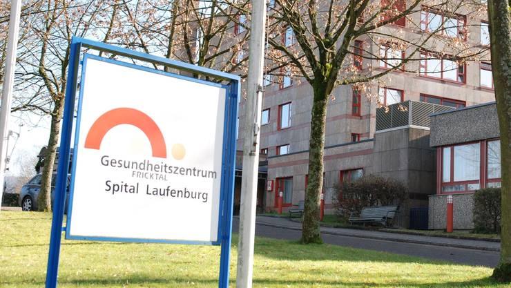 Wenn es nach den Hausärzten geht, soll das Spital Laufenburg inklusive Notfallstation weiterbestehen.