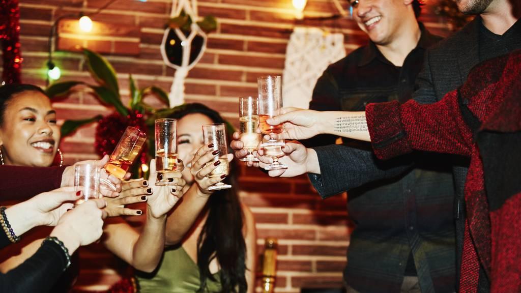 Lieferprobleme sorgen für Nachschubmangel bei Alkohol