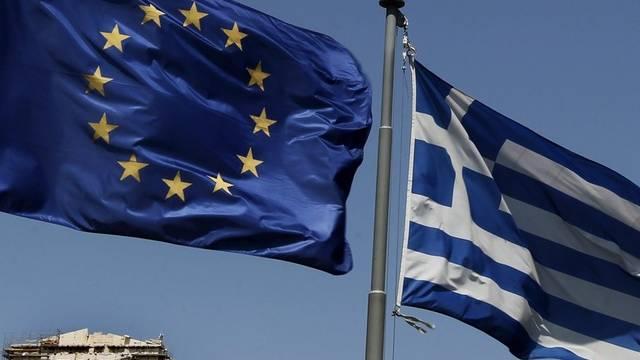 Schulden der Griechen steigen weiter an
