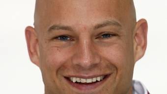 Kann sich als Doppeltorschütze feiern lassen: Lovis Schönenberger