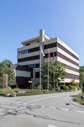Die Firma Gribi war bis 2018 in Schlieren zuhause und zügelte dann nach Bergdietikon.