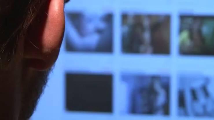 195 kinderpornografische Bilder, 152 solche Filme sowie zwei tierpornografische Filme waren im September 2016 bei einer Hausdurchsuchung in der Wohnung des 45-Jährigen sichergestellt worden. (Symbolbild)