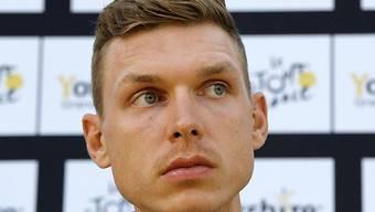 Tony Martin feierte seinen dritten Tour-Etappensieg