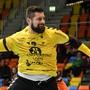 In der kommenden Saison spielen die TVE-Spieler Leonard Pejkovic und Co. mit den Namen von 189 Unterstützerinnen und Unterstützern auf dem Trikot.