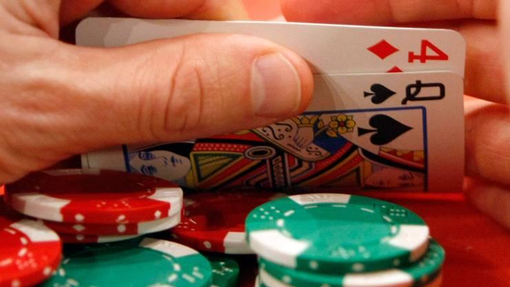 Das Programm «Pluribus» hat erstmals gegen fünf Poker-Profis gleichzeitig gewonnen. (Dominic Favre/Keystone)