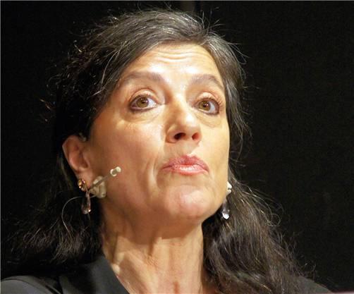 ... Graziella Rossi erzählten Kreislers Lebensgeschichte.