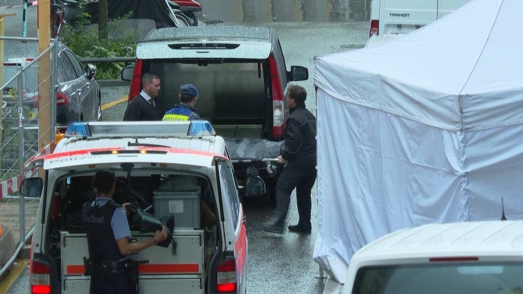 Nach tödlichem Sturz aus Bordellfenster: Identität von Opfer geklärt
