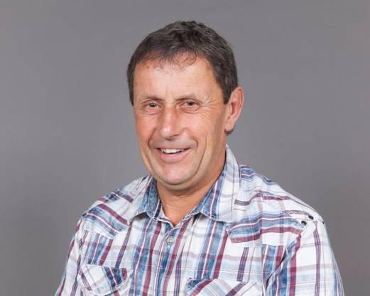 Ruedi Baumann