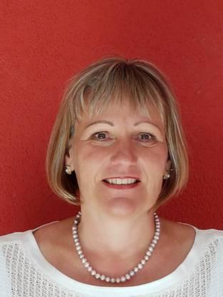 Denise Widmer folgt...