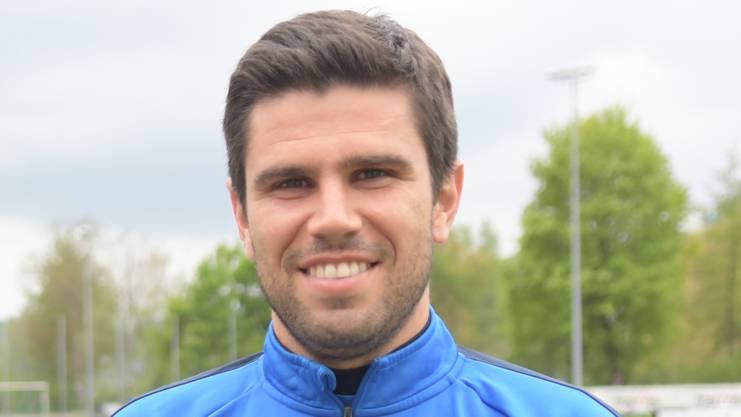 João Paiva, Trainer des FC Dietikon