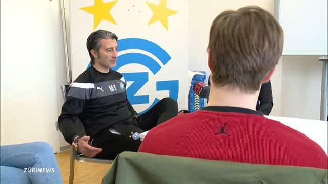 Trainerkarussell im Schweizer Fussball