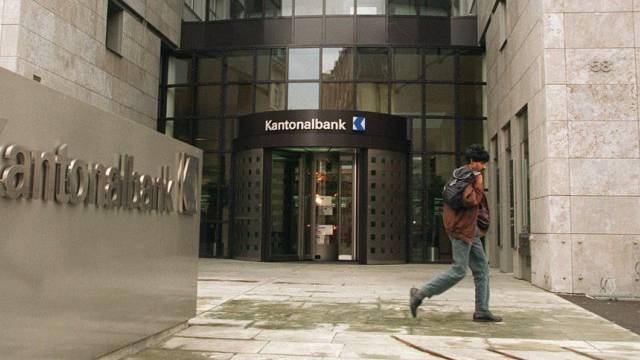 Die Aargauische Kantonalbank (Symbolbild)