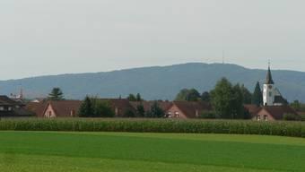 Die Umzonung spaltet die Gemeinde Möhlin.