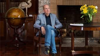 Seit März als neuer Direktor im Amt: Auch Markus Stegmann wird beim Projekt «Vision Langmatt» seitens der Stiftung eine wichtige Rolle spielen. Archiv/Alex Spichale