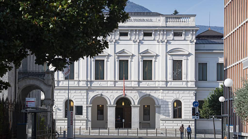 Das Bundesstrafgericht hat die Urteile gegen zwei Personen aus dem Umfeld der Winterthurer Kampfsportschule MMA Sunna verkündet. (Archivbild)