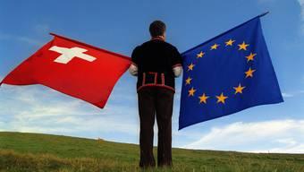 Die Befürworter des Rahmenabkommens bleiben auffallend ruhig.