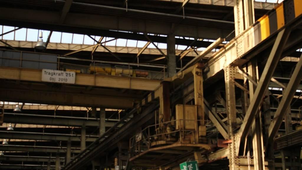 Eingestürzte Textilfabrik in Bangladesch war schlecht gebaut