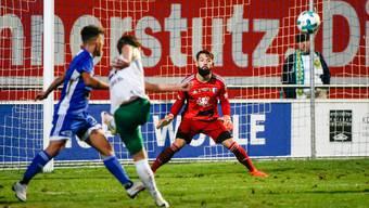 Der bisherige Saisonverlauf des FC Wohlen wies mehr Tiefen als Höhen auf.