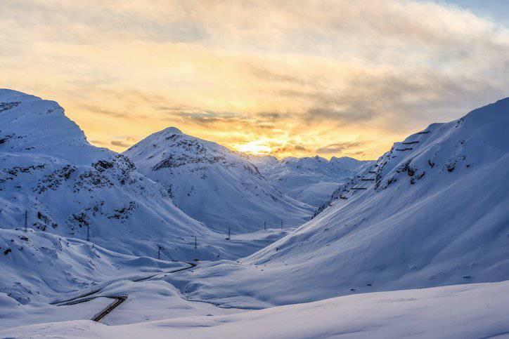 Viele Skigebiete haben die Saison verlängert. (Bild: iStock)