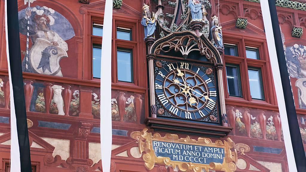 Heute Sonntag wird entschieden, wer im Basler Rathaus künftig das Sagen hat. Regierung und Parlament werden neu gewählt.